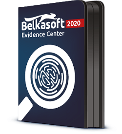 Belkasoft Evidence Center 2020 v9.9.4662 With Crack + Keygen