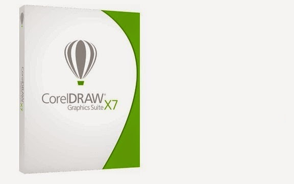 Corel Draw X7 Serial Number + Latest Crack Free Download