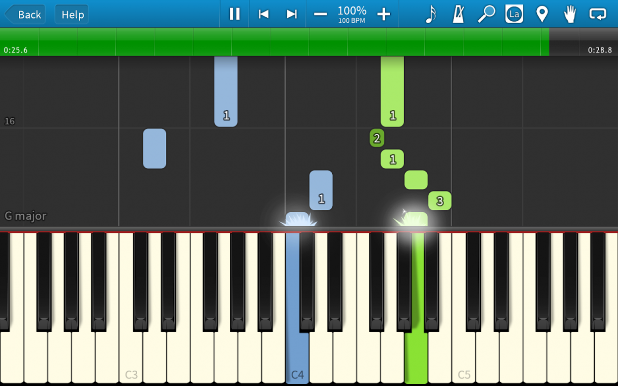 Synthesia 10.6 Build 5311 Key + Crack Latest Version