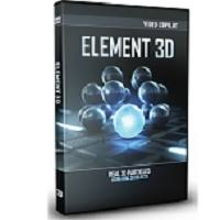 Video Copilot Element 3D v2.2.2.2168 Crack + License Key Latest Version