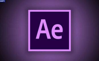 Adobe After Effects CC 2021 v18.2.1.9 Crack + Keys Free Download